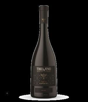 Saperavi 2019 Tbilvino