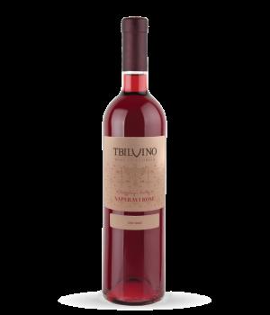 Saperavi Rose 2019 Tbilvino